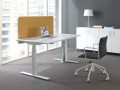 Mikomax Balance bureau werkplek