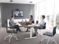 Mikomax Balance vergadertafel bespreking