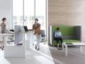 Mikomax Balance werkplek