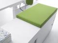 Balance zit-sta bureau