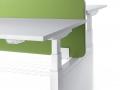 Elektrisch zit-sta bureau