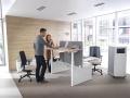 Mikomax Balance zit sta bureau