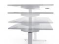Mikomax Balance zit sta werkplek vergadertafel