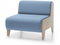 Mikomax Chill Out Soft seating modulaire zitbank