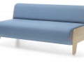Mikomax Chill Out Soft seating zitbank