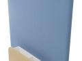 Mikomax Chill Out akoestische scheidingswand voor ongestoord werken en overleggen