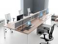 Mikomax Flexido bureaussysteem