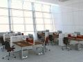 Mikomax Flexido bureau werkplek