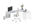 Mikomax bureau werkplek
