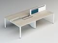 Mikomax Flexido bureautafel