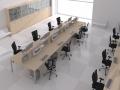 Mikomax Flexido werkplek bureau