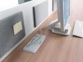 Mikomax Flexido werkplek bureaublad