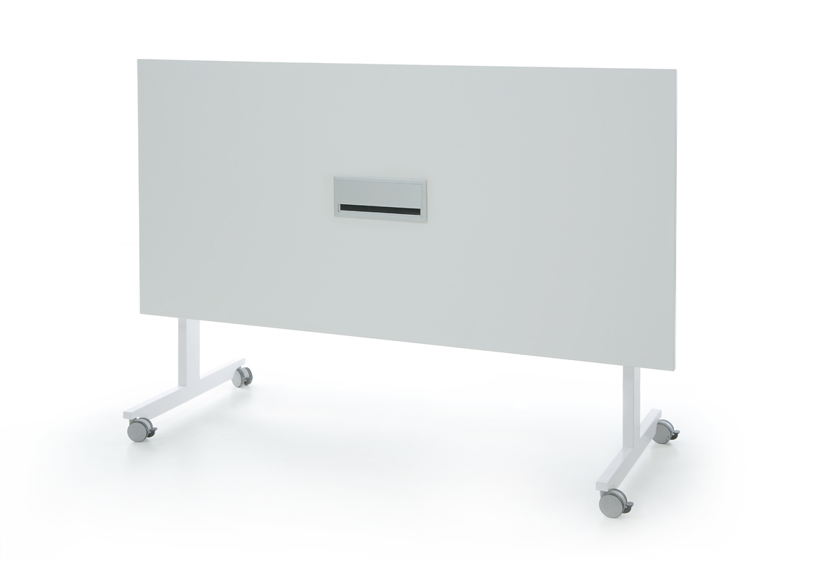 Mikomax Flipper vergader- conferentietafel inklapbaar mobiel
