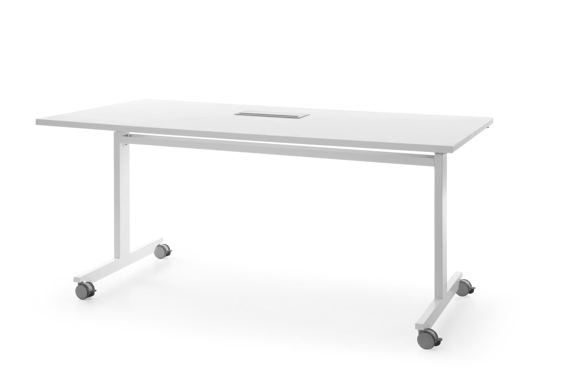 Mikomax Flipper vergadertafel inklapbaar