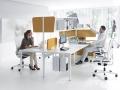 Mikomax Futuro werkplek