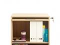Mikomax Kubik kantoorkast
