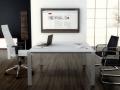 Mikomax Longplay vergader- conferentietafel directie