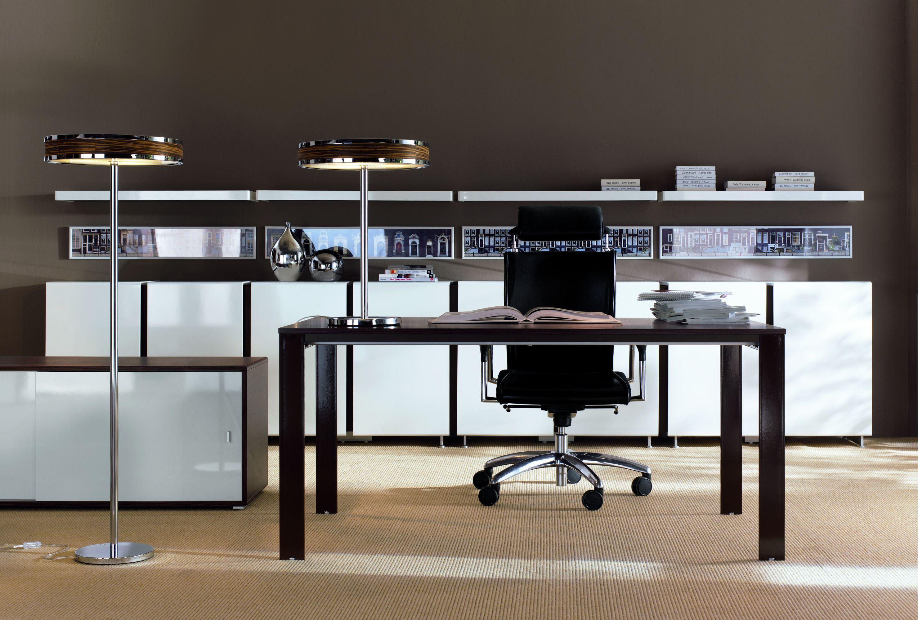 Mikomax Longplay Manager werkplek