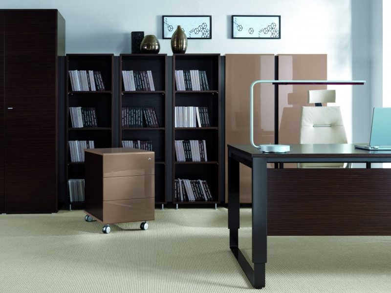 Mikomax Longplay Manager bureausysteem