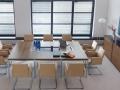 Mikomax Longplay bureautafel vergadertafel