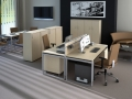 Mikomax Longplay werkplek
