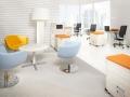 Mikomax Luna bureaus werkplekken