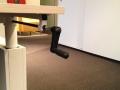 Mikomax Luna verstelbaar bureau met zwengel