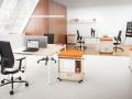 Mikomax werkplek Manhattan Plus