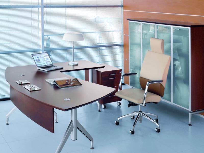 Mikomax Mirage Manager werkplek