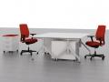 Mikomax Mirage bureau werkplek