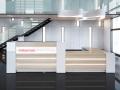 Mikomax Modo ontvangstmeubilair foyer lobby