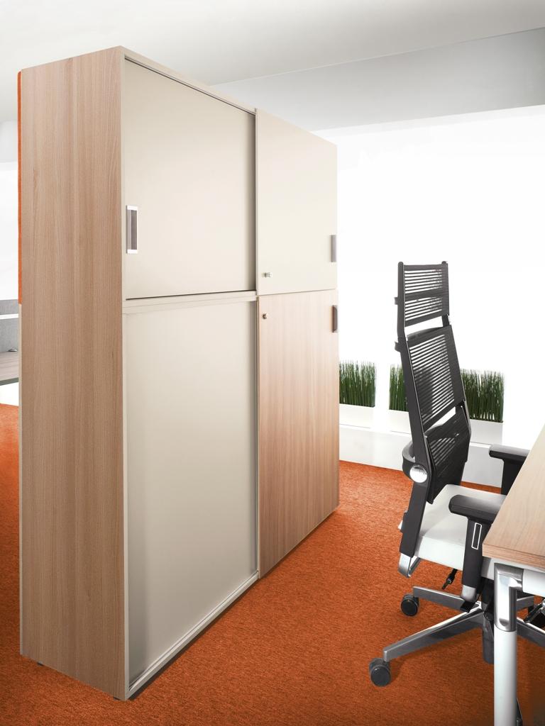 Mikomax Multi kantoorkasten