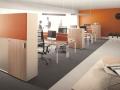 Mikomax Multi archiefkasten werkplek