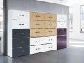 Mikomax lockers