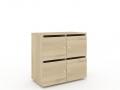 Mikomax Multi kast locker