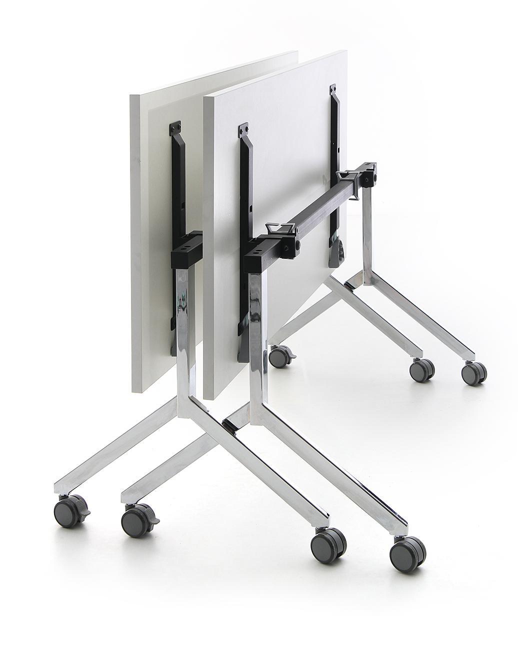 Mikomax Orte opklapbare bureautafel