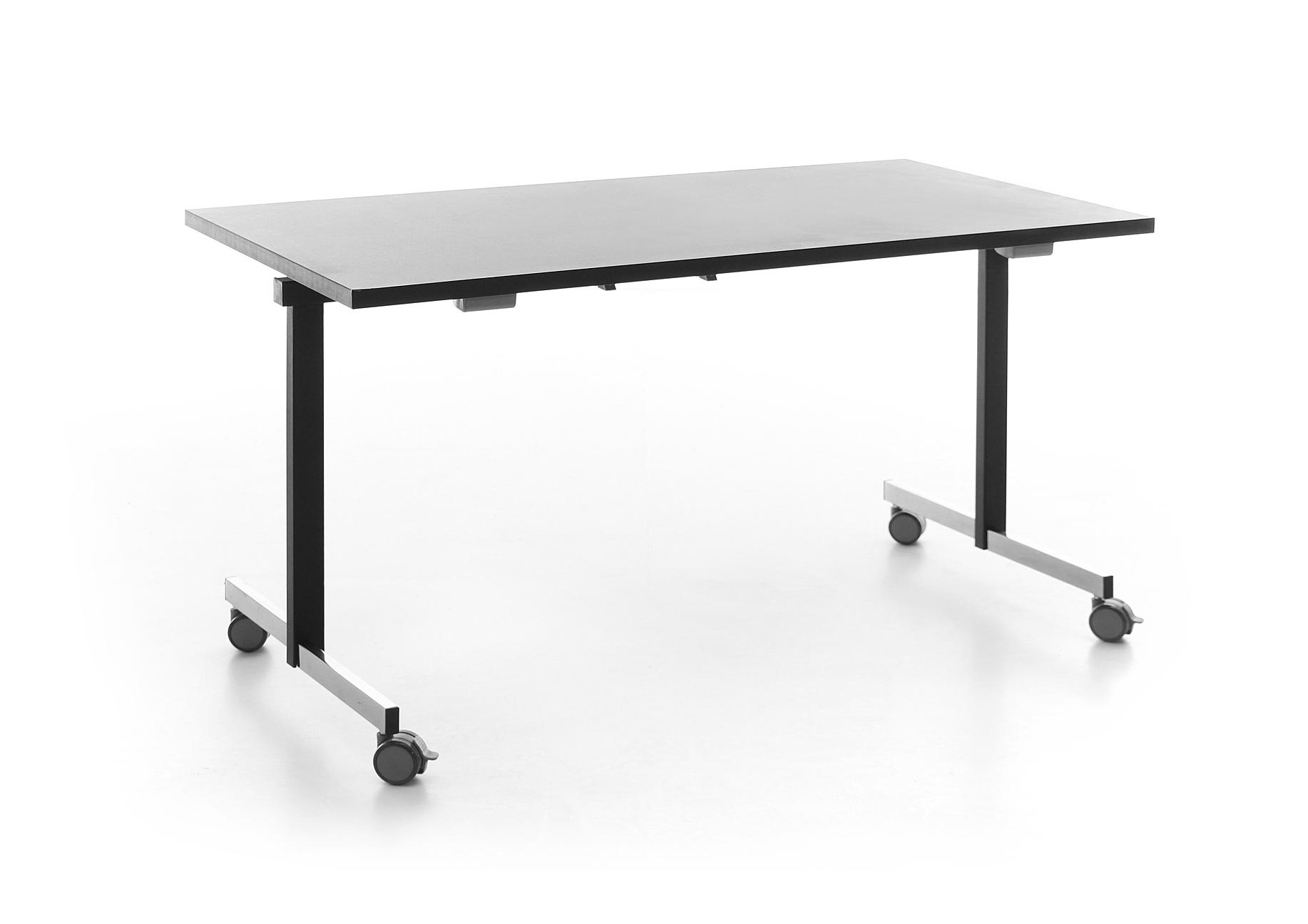 Mikomax Orte tafel inklapbaar verrijdbaar