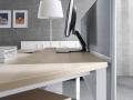 Mikomax Primo werkplek bureaublad