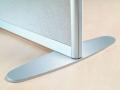 Mikomax S-Wall akoestisch paneel geïsoleerd onafgeleid