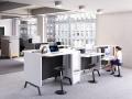 Zit-staand werken, zit-sta bureaus