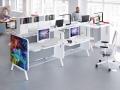 Mikomax zit-sta bureaus