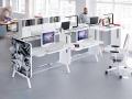 Mikomax Standup zit-sta bureaus