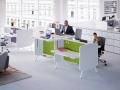 Mikomax Standup zit sta bureau