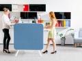 Mikomax Standup zit sta bureausysteem