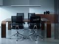 Mikomax Tess directiemeubilair werkplekken