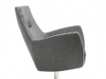 Mikomax UMM fauteuil studeerkamer