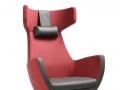 UMM-leustoel-fauteuil-rood
