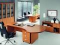 Mikomax Vision werkplek bureau
