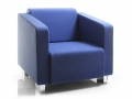 Mikomax Voo Voo soft seating fauteuil wachtkamer