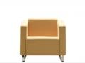 Mikomax Voo Voo soft seating leunstoel wachtruimte
